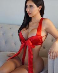 Angella, Caucasian